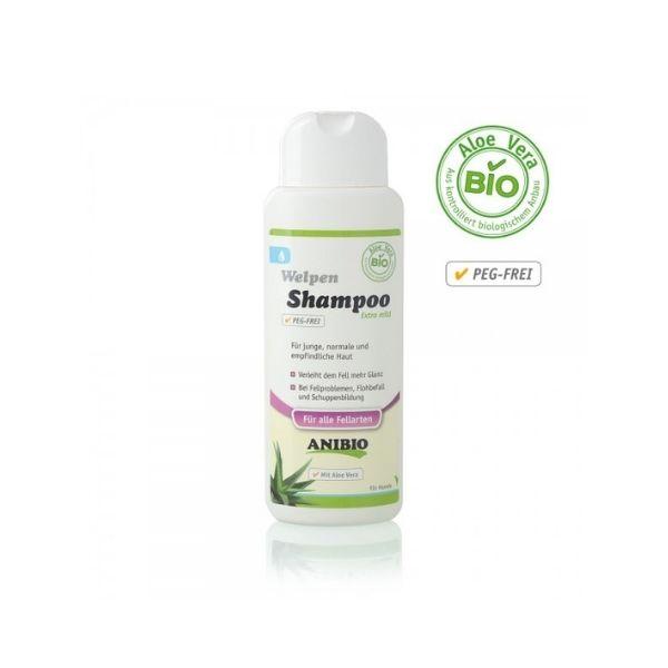 shampo cuccioli anibio