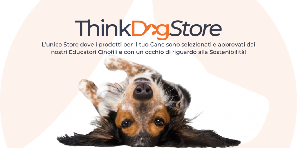 ThinkDog Store Banner